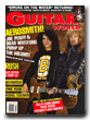Guitar Word magazine, March 1990.